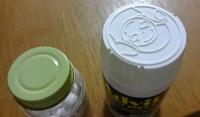 日本の薬と米国の薬