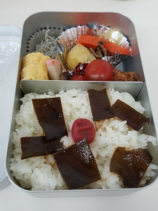 アルミ弁当箱 (3)