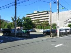 旧桜新町折返所跡