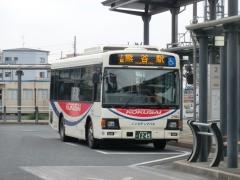 国際十王 レインボー(東松山便)