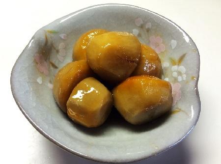 里芋にっころがし (2)