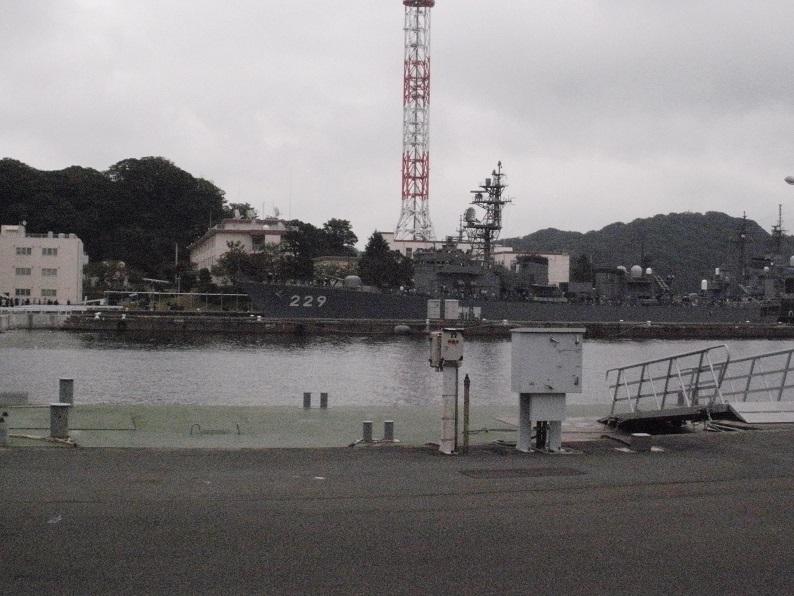 g観艦式2