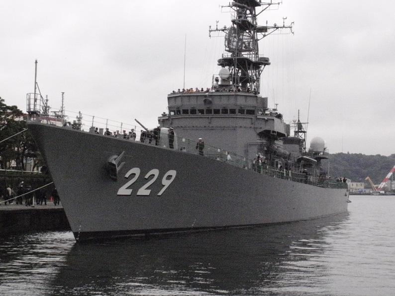 g観艦式5
