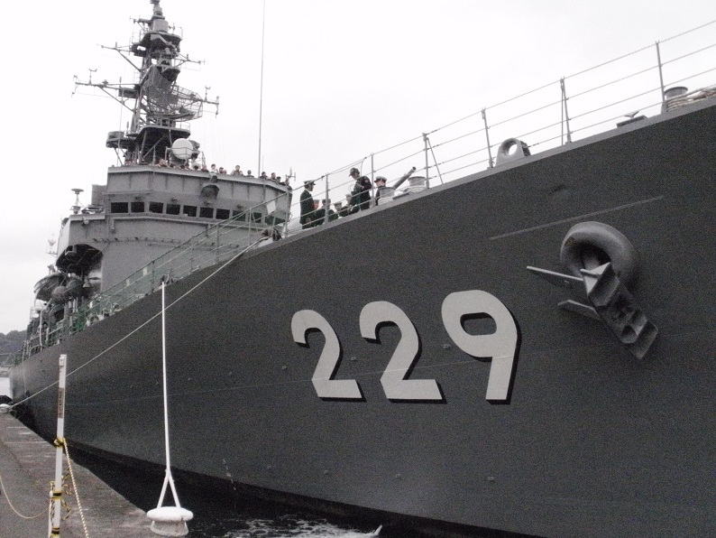g観艦式6