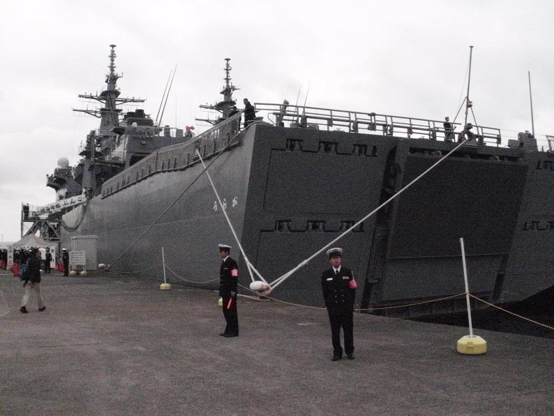 g観艦式7