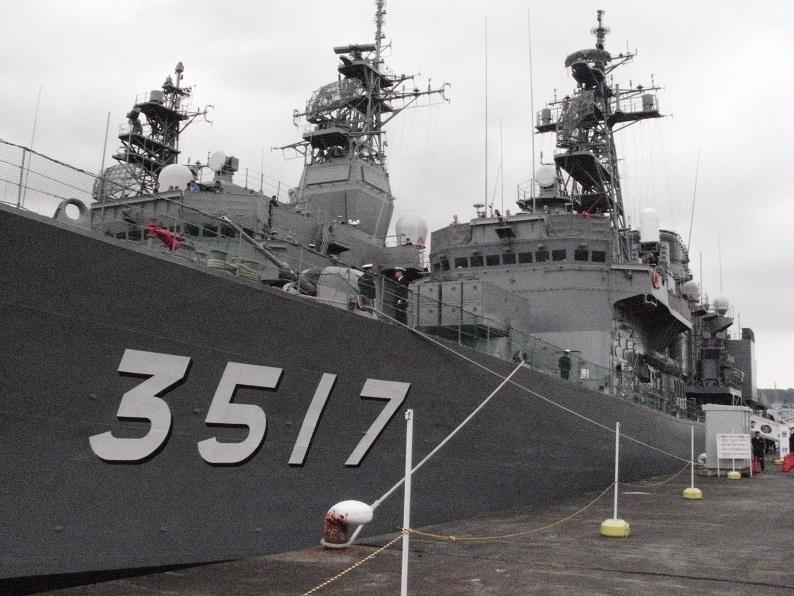 g観艦式8