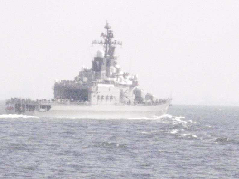 g観艦式13
