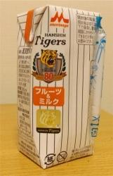 阪神タイガース_フルーツ&ミルク3