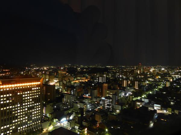 ホテル日航金沢夜景