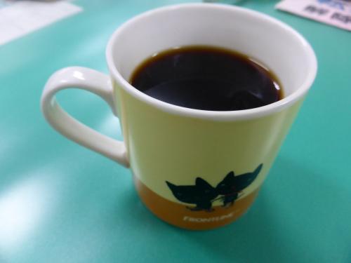 コーヒー 2