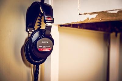 ソニー headphone