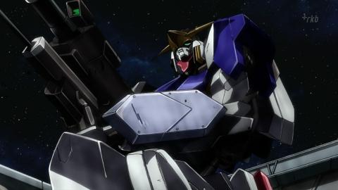 鉄血のオルフェンズ 第5話 赤い空の向こう アニメ実況 感想 評判 画像 反応