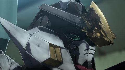 鉄血のオルフェンズ 第8話 寄り添うかたち アニメ実況 感想 評判 画像 反応