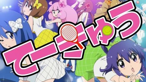 新 てーきゅう(6) 第61話 先輩とバックドラフト アニメ実況 感想 評判 画像 反応