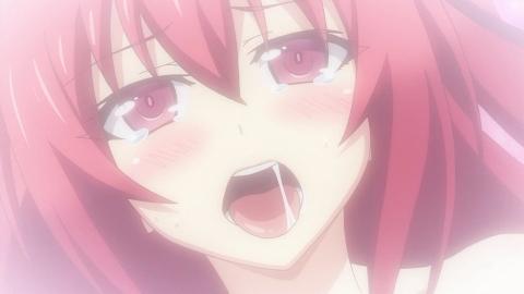 新 新妹魔王の契約者BURST 第1話 あなたの為にできる事を アニメ実況 感想 評判 画像 反応