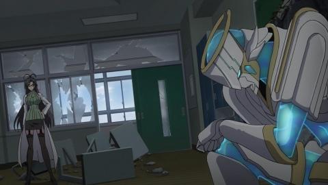 新妹魔王の契約者BURST 第3話 譲れない想いを君と アニメ実況 感想 評判 画像 反応