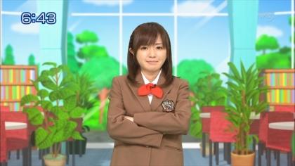 160315合格モーニング 紺野あさ美 (1)
