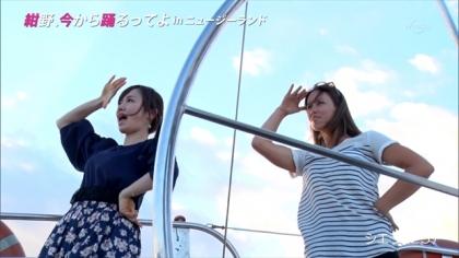 160406紺野、今から踊るってよ 紺野あさ美 (2)