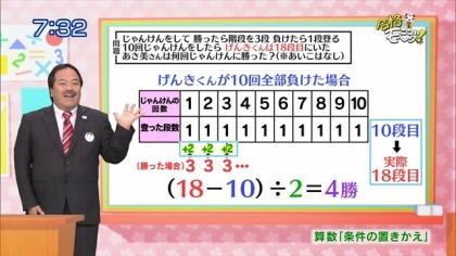 160411 合格モーニング 紺野あさ美 (3)