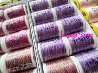 グラデーション糸