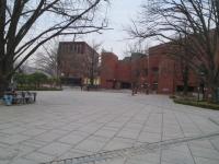 ソウル 大学路