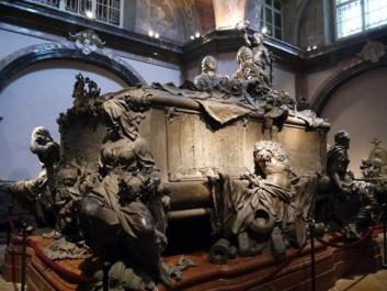 マリア・テレジア棺
