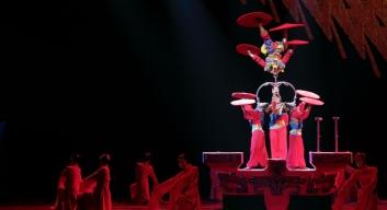 Circus of China