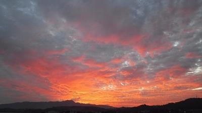 2015.10.15朝焼け4