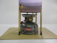 ガソリンコンロset02
