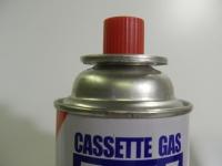 ガス缶スタンド07