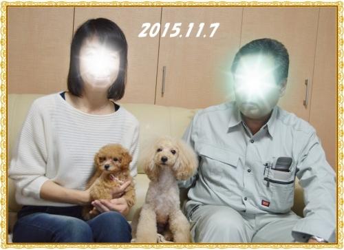 お迎えの日 (30) - コピー