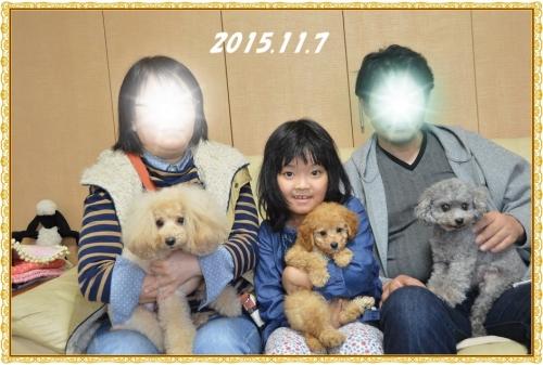 お迎えの日 (22) - コピー