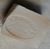 herb soap 1