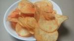 湖池屋(コイケヤ)「カラムーチョチップス にんにくナシナシ ホットチリ味」