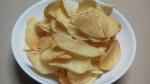 カルビー「ポテトチップス 俺のフレンチ オマール海老のロースト味」