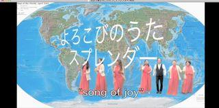 英字幕 スプレンダー