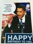 Mr.Obama