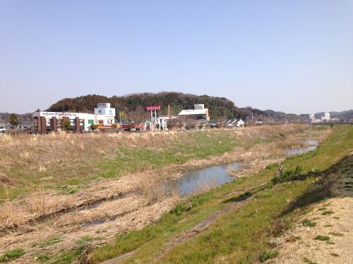 【2016.3.30】通勤風景・2