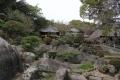 玉島円通寺庭