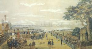 1854年①