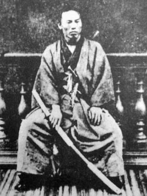 伊藤博文肖像2