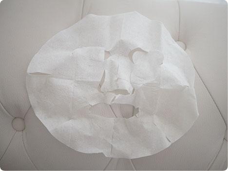 ウテナ プレミアムプレサ 大人の肌を柔らげる贅沢ジュレのシートマスク Wヒアルロン酸