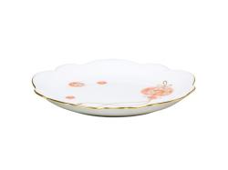 花毬 小皿3