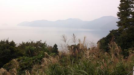 奥琵琶湖の絶景ポイント
