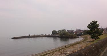 彦根附近の昔の津