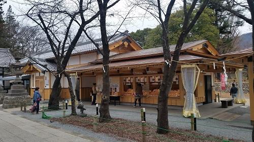 201603上田城真田神社12