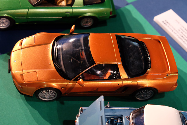 9441 ホンダ NSX 640×430