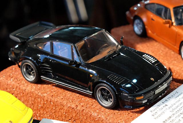 9426 ポルシェ 911 ターボ フラットノーズ 640×430