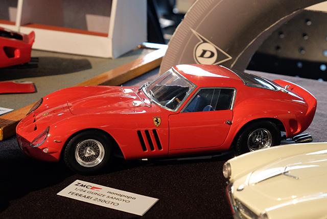 9278 フェラーリ 250GTO 640×430