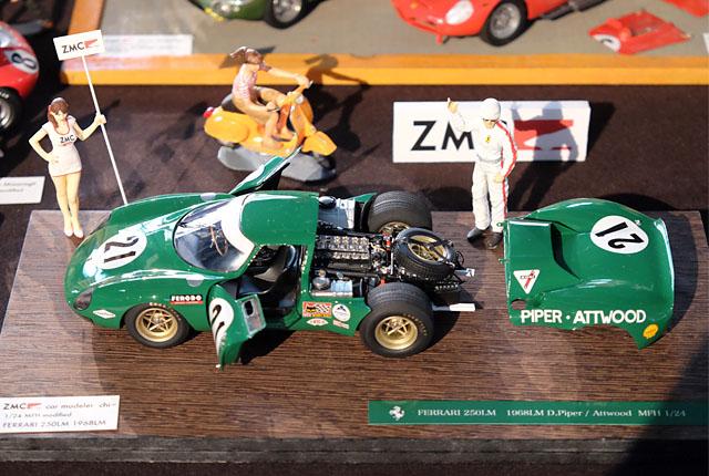 9338 フェラーリ 250LM 640×430